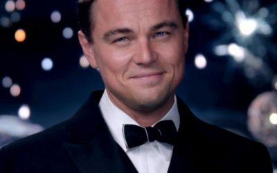 Past Event: THE GREAT GATSBY (12A)
