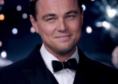 Gatsby at Enchanted Cinema
