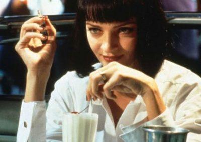 Pulp Fiction at Enchanted Cinema