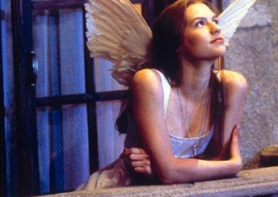 Romeo and Juliet at Enchanted Cinema