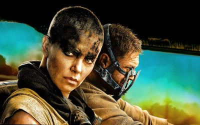 Past Event: MAD MAX: FURY ROAD (15) The Gonville Hotel Cambridge 17/07/16