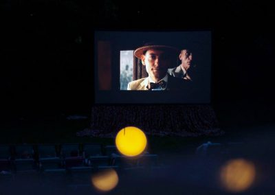 The Great Gatsby at The Gonvile Hotel 23rd July 2016 - Enchanted Cinema Summer Screenings (1)