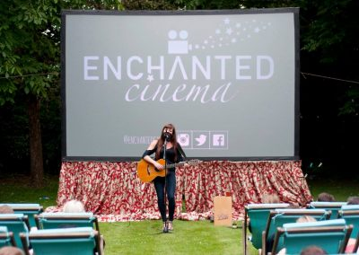 The Great Gatsby at The Gonvile Hotel 23rd July 2016 - Enchanted Cinema Summer Screenings (17)