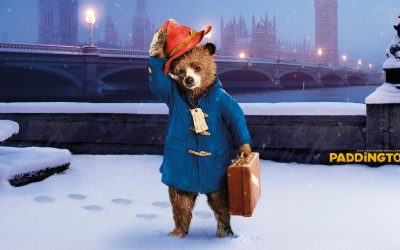 Past Event: PADDINGTON (PG)